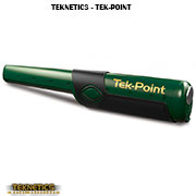 Teknetics TEK-POINT - пулс-индукция пинпойнтер